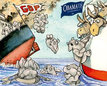 Obamacons