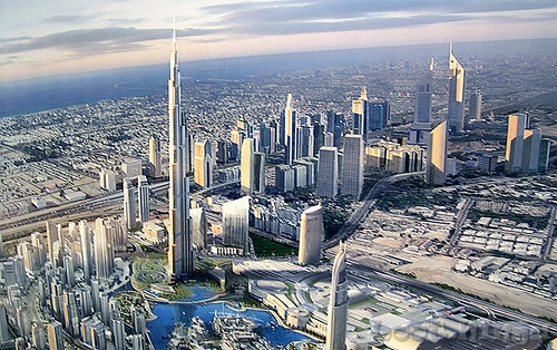 Dubai new photo