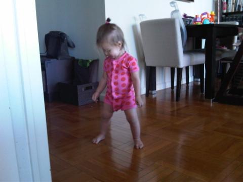 Junior standing