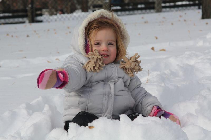 First Snow05