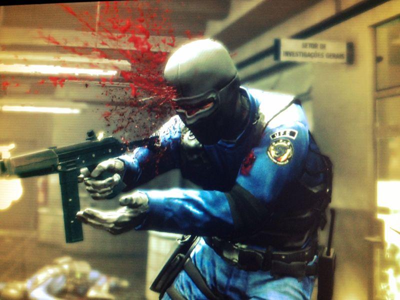 Pax Payne 3 kill shot