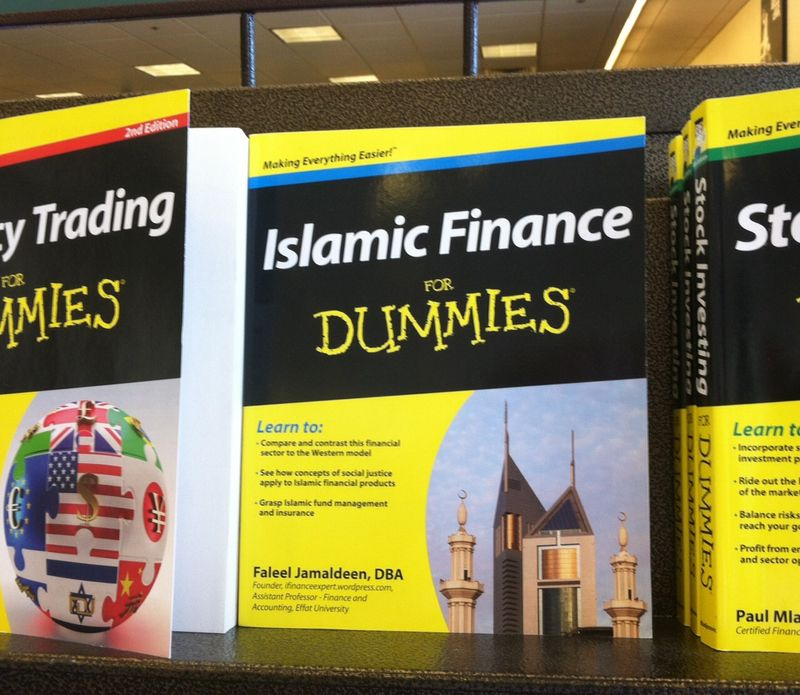 Sharia Law for Dummies