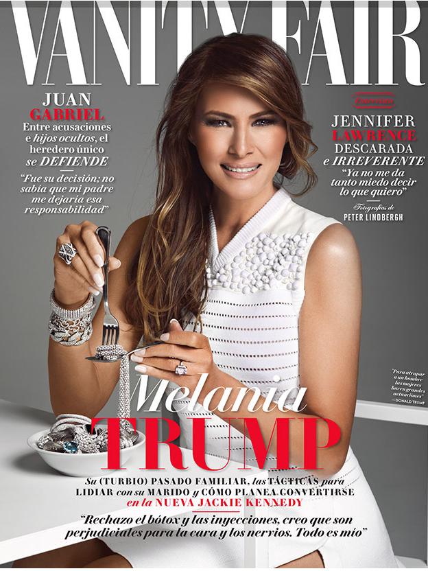 Trump Vanity Fair