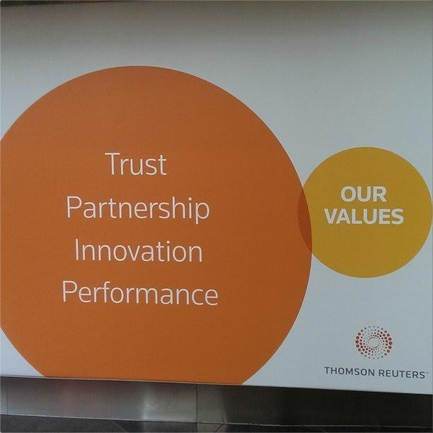 When Venn Diagrams go Wrong