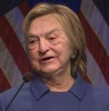 Clinton Soros