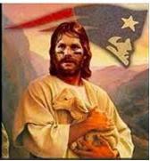 Brady Jesus