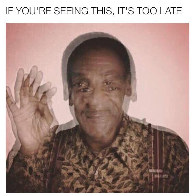 Bill Cosby drug photo